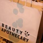 新宿伊勢丹のBeauty Apothecaryに行って来ましたー!