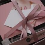 GlossyBox(グロッシーボックス)2月分届きました!(※ネタバレあり)