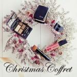 エトヴォス クリスマスコフレ2013 予約販売開始しています!