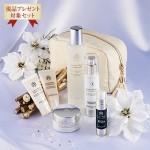 AMPLEUR(アンプルール)クリスマスコフレ2013 本日発売開始!