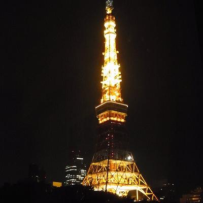 女子会@ザ・プリンス パークタワー東京_5