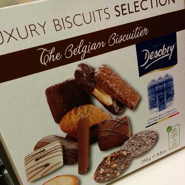 カルディで買ってきたクッキー、食べるの楽しみ♪ #カルディ #クッキー - from Instagram