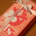 ベーカリーのアンデルセンが作った童話「おやゆび姫」のクッキー、かわいい&美味しい!