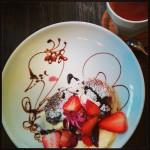 茅ヶ崎にあるcafe pipipiのフレンチトーストが可愛すぎるっ!