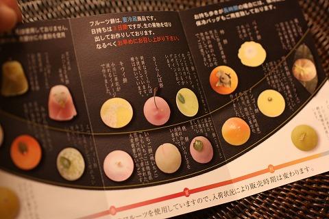 松竹堂フルーツ餅 (3)