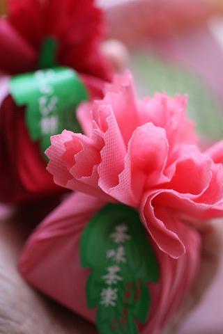 伊藤久右衛門 母の日かごセット2014 (4)