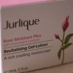 Jurlique(ジュリーク)初のジェル状保湿乳液!『ローズモイスチャープラス ジェル』