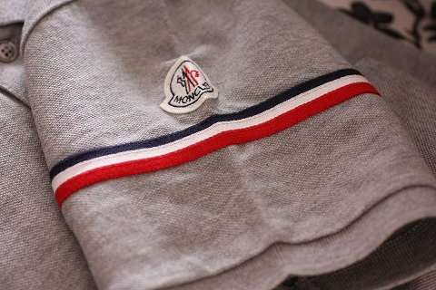 MONCLER ポロシャツ (2)