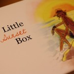 フランスからやってきた毎月届くサプライズBOX 『My Little Box』