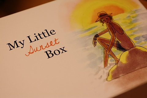My Little Box 201408