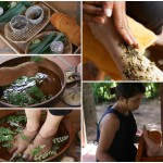 オトナ女子旅 シェムリアップ旅行記⑿:Spa Khmer(スパ クメール)・体験編