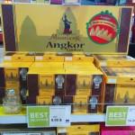 オトナ女子旅 シェムリアップ旅行記⒆:カンボジア 美味しいお土産ベスト5