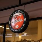 オトナ女子旅 シェムリアップ旅行記⑽:シェムリアップ初の地ビールが楽しめる!「SIEM REAP BREW PUB」編