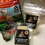 イオンで始まったイタリアンフェアでパルミジャーノレッジャーノ購入!