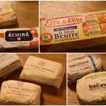 オトナ女子旅 パリ&ブリュッセル旅行記⑶:保冷剤なくても大丈夫!パリからバターを持ち帰るコツ