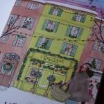 オトナ女子旅 パリ&ブリュッセル旅行記⑵:ロクシタンで買ったもの!クリスマス時期のアドベントカレンダーは要チェック!