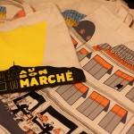 オトナ女子旅 パリ&ブリュッセル旅行記⑸:ボンマルシェに行ったら絶対買いたいオリジナルエコバッグ!