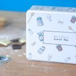 """11月のMy Little Boxは""""SWEET BOX""""がテーマ!"""