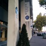 オトナ女子旅 パリ&ブリュッセル旅行記⑽:Median Porte De Versailles Expo(メディアン ポルト ド ヴェルサイユ)編