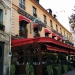 オトナ女子旅 パリ&ブリュッセル旅行記⑾:アルザス地方の料理が楽しめる、Chez Jenny(シェ ジェニー)でランチ!