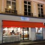 オトナ女子旅 パリ&ブリュッセル旅行記⑿:三ツ星シェフの味が気軽に楽しめる!boco(ボコ)でディナー!