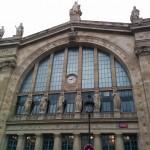 オトナ女子旅 パリ&ブリュッセル旅行記⒁:パリ北駅からベルギー・ブリュッセルへ