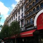 オトナ女子旅 パリ&ブリュッセル旅行記⒂:Hotel Metropole Brussels(メトロポール ホテル ブリュッセル)編