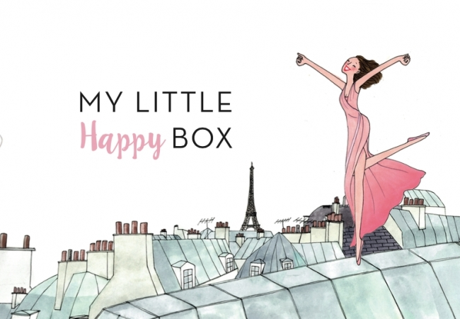 MY LITTLE BOX 201602