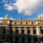 オトナ女子旅 パリ&ブリュッセル旅行記⒀:パリ・オペラ座界隈で雑貨店巡り!
