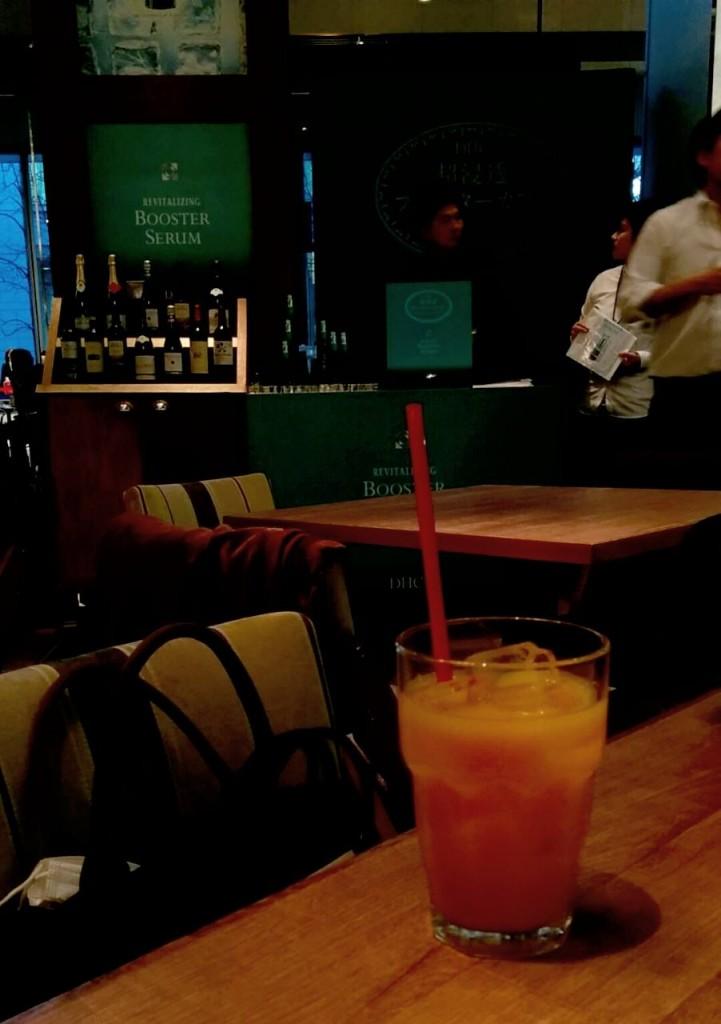 DHCブースターカフェ (4)