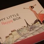 2016年2月分のMY LITTLE BOX(マイリトルボックス)届きました!【ネタバレあり】