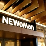 3月25日(金)新宿にオープンする『NEWoMan(ニュウマン)』で、要チェックの限定アイテムをご紹介!