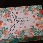 2016年4月分のMY LITTLE BOX(マイリトルボックス)届きました!【ネタバレあり】