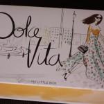 【ネタバレあり】2016年5月分のMY LITTLE BOX(マイリトルボックス)届きました!