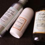 夏にピッタリの香りと使い心地!テラクオーレの数量限定発売「ヴァーベナ&ミントシリーズ」を購入!